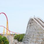 Kings Dominion - Rebel Yell - 007