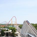 Kings Dominion - Rebel Yell - 008