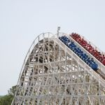 Kings Dominion - Rebel Yell - 009