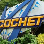 Kings Dominion - Ricochet - 001