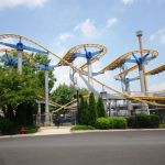 Kings Dominion - Ricochet - 002