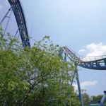 Kings Dominion - Shockwave - 002