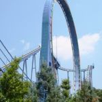 Kings Dominion - Shockwave - 003