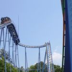 Kings Dominion - Shockwave - 007