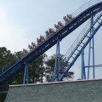 Kings Dominion - Shockwave - 011