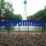 Kings Dominion - 001