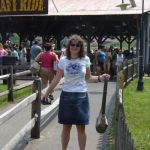 Lake Compounce - 010