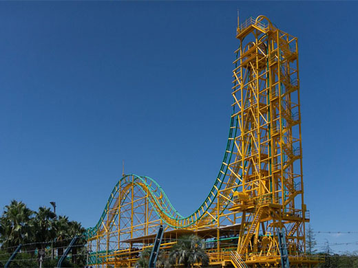 Ultra Twister @ Nagashima Spa Land