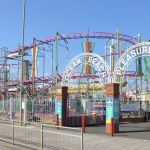 Ocean Beach Pleasure Park - 001