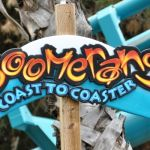 Six Flags Discovery Kingdom - Boomerang Coast to Coaster - 001