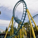 Six Flags Discovery Kingdom - Boomerang Coast to Coaster - 002