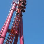 Six Flags Discovery Kingdom - V2 Vertical Velocity - 005