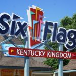 Six Flags Kentucky Kingdom - 001
