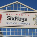 Six Flags Kentucky Kingdom - 003