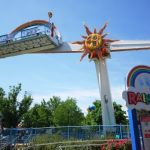 Six Flags Kentucky Kingdom - 020