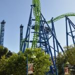 Six Flags Magic Mountain - Deja Vu - 029