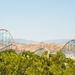 Six Flags Magic Mountain - Goliath - 005