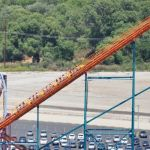Six Flags Magic Mountain - Goliath - 006