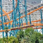 Six Flags Magic Mountain - Goliath - 013