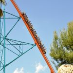 Six Flags Magic Mountain - Goliath - 015