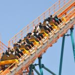 Six Flags Magic Mountain - Goliath - 017