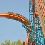 Six Flags Magic Mountain - Goliath - 018