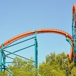 Six Flags Magic Mountain - Goliath - 019