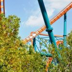 Six Flags Magic Mountain - Goliath - 020