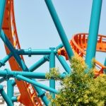 Six Flags Magic Mountain - Goliath - 027