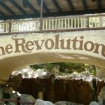 Six Flags Magic Mountain - Revolution - 001