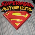 Six Flags Magic Mountain - Superman Escape from Krypton - 001