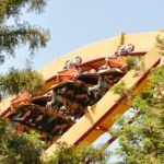Six Flags Magic Mountain - Tatsu - 016