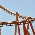 Six Flags Magic Mountain - Tatsu - 023