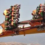 Six Flags Magic Mountain - Tatsu - 039