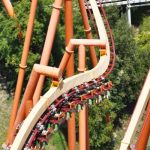 Six Flags Magic Mountain - Tatsu - 048
