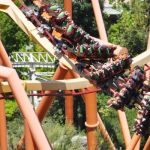 Six Flags Magic Mountain - Tatsu - 049