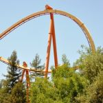 Six Flags Magic Mountain - Tatsu - 057