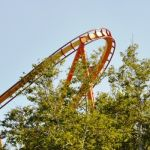 Six Flags Magic Mountain - Tatsu - 067