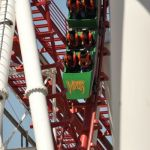 Six Flags Magic Mountain - Viper - 016