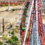 Six Flags Magic Mountain - Viper - 018