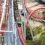 Six Flags Magic Mountain - Viper - 019