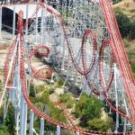 Six Flags Magic Mountain - Viper - 025