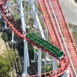 Six Flags Magic Mountain - Viper - 027