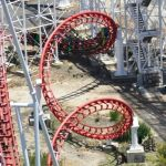 Six Flags Magic Mountain - Viper - 029