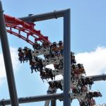 Six Flags Magic Mountain - X2 - 019