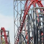 Six Flags Magic Mountain - X2 - 030