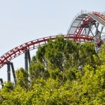 Six Flags Magic Mountain - X2 - 047