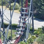 Six Flags Magic Mountain - X2 - 056