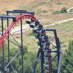 Six Flags Magic Mountain - X2 - 057