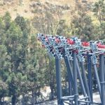 Six Flags Magic Mountain - X2 - 058